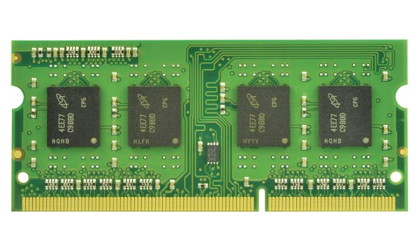 Satellite L850-158 4GB 1600MHz 1Rx8 LV SoDIMM