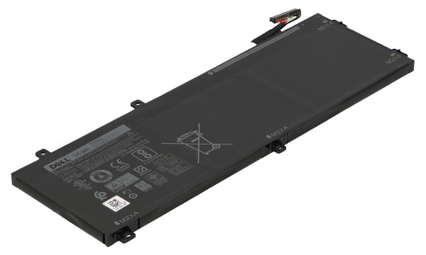 Precision 5530 Batterie (Cellules 3)