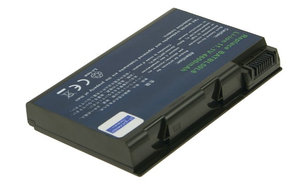 Aspire 5100-3500 Batterie (Cellules 6)