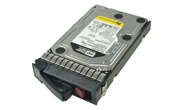 454273-001 1TB Hot-Swap Serial ATA Hard Drive