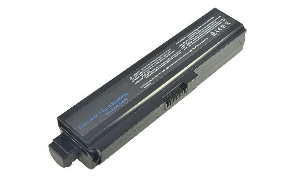 Satellite L750-1EZ Batterie (Cellules 12)