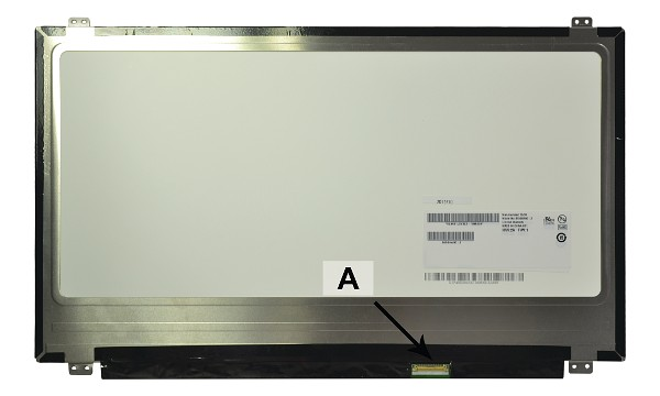"LTN156HL07-701 15.6"" 1920x1080 Full HD LED Glossy IPS"