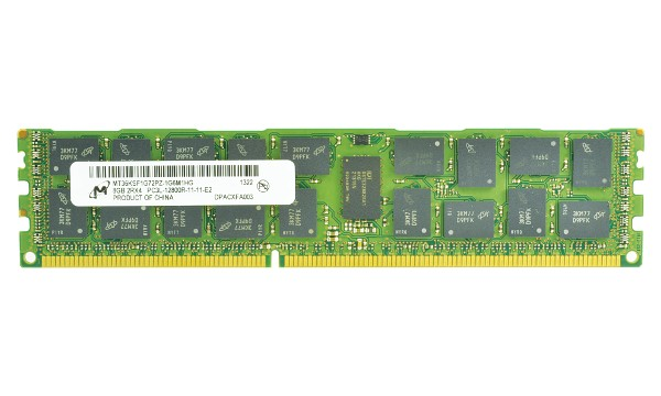 ThinkStation C30 1137 8GB DDR3L 1600MHz ECC RDIMM 2Rx4