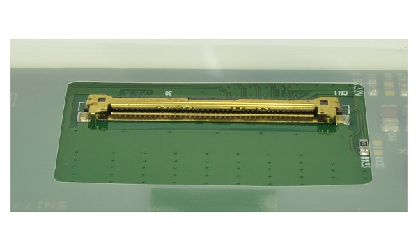 "Satellite L510 14"" WXGA 1366x768 LED Mat Connector A"