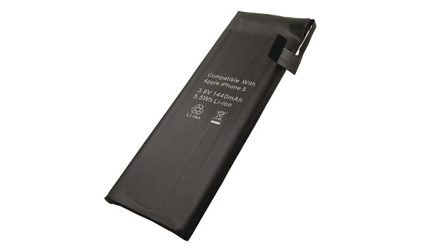 iPhone 5 Batterie (Cellules 1)