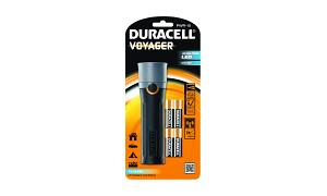 Torche voyager Duracell
