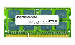 Tecra R950-10U 4GB MultiSpeed 1066/1333/1600 MHz SoDiMM