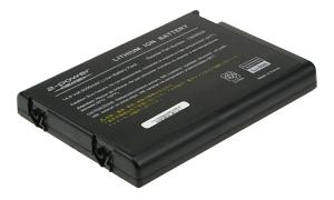 Pavilion ZD8230US Batterie (Cellules 12)