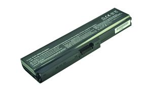 Satellite U500-01C Batterie (Cellules 6)