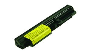 ThinkPad T61 6377 Batterie (Cellules 4)