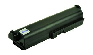 Satellite Pro U400-243 Batterie (Cellules 12)