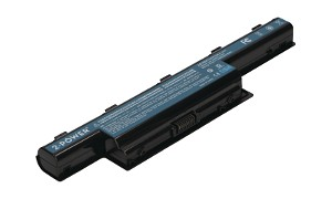 Aspire 5742Z Batterie (Cellules 6)