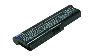 Satellite Pro U400-243 Batterie (Cellules 9)