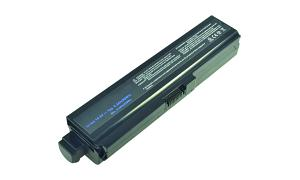 Satellite L655-S5198 Batterie (Cellules 12)