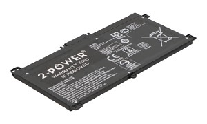 Pavilion X360 14-BA012ND Batterie (Cellules 3)