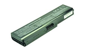Satellite Pro L650-17P Batterie (Cellules 6)