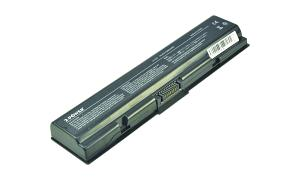 Satellite L505D-104 Batterie (Cellules 6)