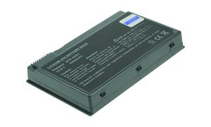 TravelMate 4402WLMi Batterie (Cellules 8)