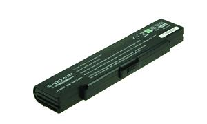Vaio VGN-FE590GC Batterie (Cellules 6)