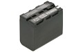 CCD-TR930 Batterie